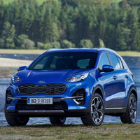 The Kia Sportage gets an upgrade with new design and infotainment features