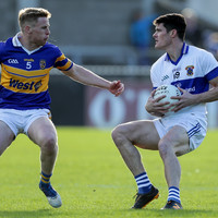 Three in-a-row chasing St Vincent's power into semis with 12-point win over Castleknock