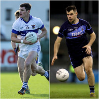 Last four! Here are the Dublin senior football championship semi-final draws