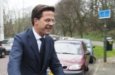 Election on the cards after Dutch budget talks collapse