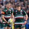 Geordan Murphy hails 'world class' Ford as Leicester Tigers end Premiership losing streak