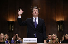 Former classmate says Brett Kavanaugh was a 'frequent and heavy drinker' in college