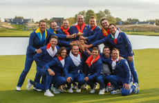 Ryder Cup win even sweeter than maiden major for Europe's history-making hero