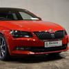 I'm looking to buy a Skoda. Should I go with the Octavia or upgrade to the Superb?
