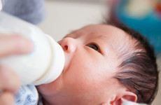 I know breast is best, but here's why I stopped feeling ashamed about bottle feeding
