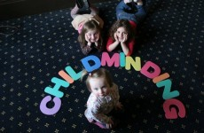 Reduced hours and more vacancies are 'worrying' for childminders