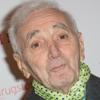 Charles Aznavour, 'France's Frank Sinatra', dies aged 94