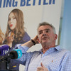 Michael O'Leary says strike action 'fear' has spooked passengers from booking with Ryanair