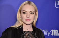 Lindsay Lohan is yet another celebrity with a white saviour complex