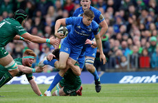 Carbery's long-range try, Ringrose dances through Connacht - the Pro14 highlights