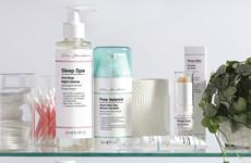 Penneys are releasing a skincare range with beauty guru Alex Steinherr
