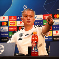 Mourinho: Some Manchester United players care more than others
