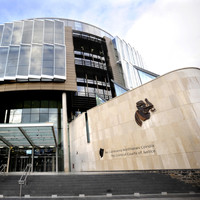 Suspended sentence for man who smashed up contents of girlfriend's home