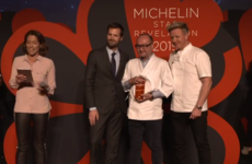 These three Cork restaurants have just received Michelin stars for the first time