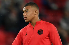 Guardiola rejects talk of Mbappe-Sterling swap deal