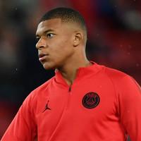 Guardiola rejects talk of Mbappe-Sterling swap deal