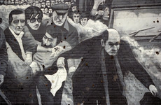 Families of two men shot dead on Bloody Sunday awarded £700k
