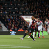 Bournemouth leave it late as Stanislas penalty sinks Palace