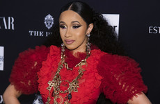 Cardi B could face up to two years behind bars following attack in strip club... it's The Dredge