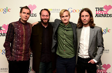 The drummer for Sigur Rós has resigned following an allegation of sexual assault