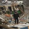 Football washes up on Alaskan island a year after Japan's tsunami