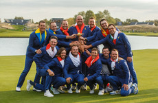 Ryder Cup winners left egos at door, says vice-captain McDowell