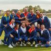 Ryder Cup winners left egos at door, says vice-captain McDowell