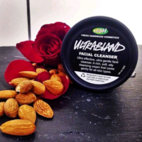 Here's why Ultrabland from Lush is my favourite skincare product of all time