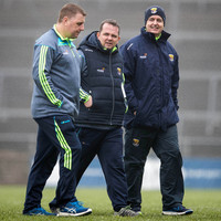 'We will miss him in Wexford for sure': Lee Chin full of praise for new Waterford boss