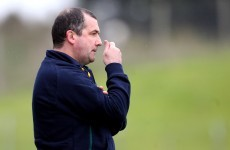 Coyle: If I was in Banty's shoes, I would've walked away from Meath mess