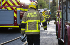 Review of Dublin Fire Brigade promotion exam found marking errors in 20% of papers
