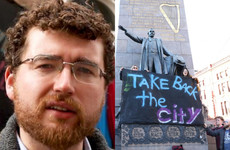 OPINION: Oisín Coulter of Take Back the City says the housing crisis is not a natural disaster