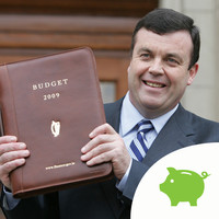 Fire and fury: Ireland's first post-Tiger austerity budget