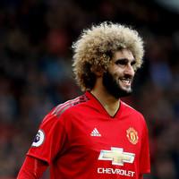 'He has sacrificed himself' - Fellaini embodies the spirit that Man United need, says Mourinho