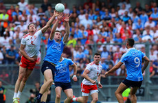 Here's the 5 new rule changes the GAA are proposing to experiment with in Gaelic football