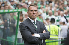'I am not sure Rodgers will still be Celtic manager come the end of January,' says former Hoops star Nicholas