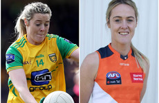 From Oz to the hills - Crazy week as Donegal's new AFLW star returns to inspire club