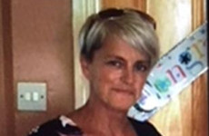 This woman has been missing from Kildare since Friday