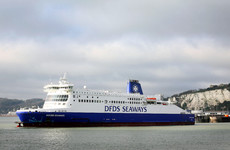 Rescue operation mobilised after ferry with 300 on board stranded in Baltic