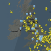 Irish airspace reopens but knock on delays may carry on into tomorrow