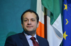 Varadkar says immigrants more likely to be working and paying tax than average Irish person