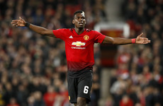 Champions League frustration for Man United as Valencia depart Old Trafford with a point