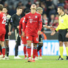 Bayern's struggles continue as they're held by Ajax, Roma fire five while Lyon salvage draw
