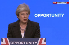 Theresa May: Second referendum would be 'politicians telling people they got it wrong'