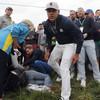 Koepka 'heartbroken' after Ryder Cup fan blinded in one eye