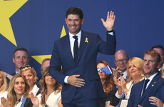 'The guys would like continuity' - Padraig Harrington open to captaining Europe at 2020 Ryder Cup 'for the good of the team'
