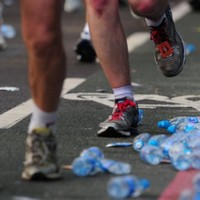 London Marathon death: over £22k donated to Claire's charity