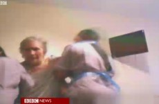 Alzheimer's patient beaten by carer at UK nursing home