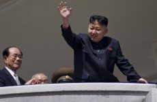 Is Kim Jong Un deviating from father's message?