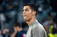 'I firmly deny the accusations' - Ronaldo releases statement addressing rape claim
